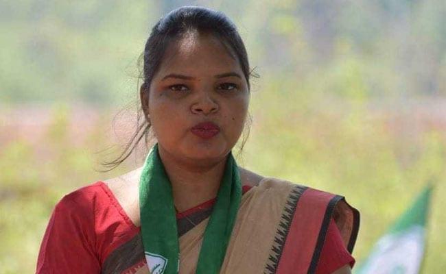 Results 2019: मिलिए ओडिशा की इस आदिवासी युवा महिला इंजीनियर से, जो सबसे कम उम्र में सांसद बनी