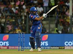 IPL Highlights, MI vs KKR IPL Score: Mumbai Indians Crush Kolkata Knight Riders By Nine Wickets