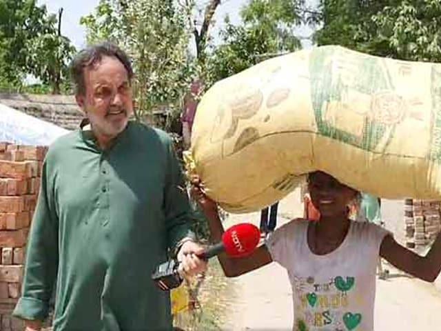 Video : তপশিলী জাতির ভোটারদের অবস্থান কী? জানাল সপ্তম শ্রেণির ছাত্রী