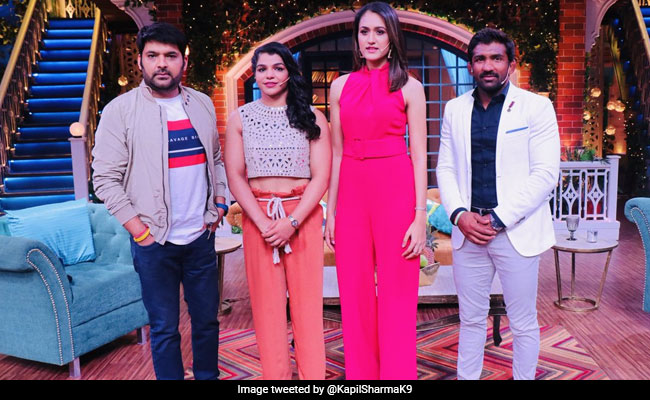 Kapil Sharma's disclosure in the show, husband celebrated 30-minute