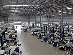 Skoda India Opens Its Largest Workshop Facility In Coimbatore