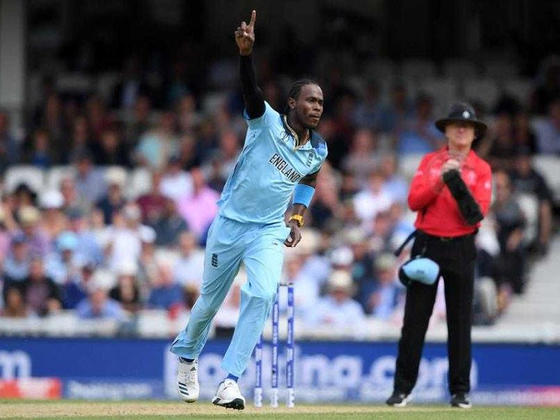 World Cup 2019, लाइव स्कोर, England vs South Africa LIVE: इंग्लैंड 300 रन के पार पहुंचा