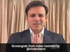 "Vivek Oberoi ""Went The Wrong Way"": Director Of PM Modi Biopic On Meme Row"