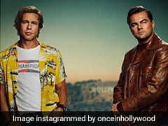 <i>Once Upon A Time In Hollywood</i> Movie Review: Quentin Tarantino's Delightful Mix Of Fact And Fiction