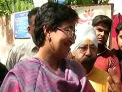 "AAP's Atishi Throws Light On How ""Silent Voters"" Choose Leaders In Delhi"