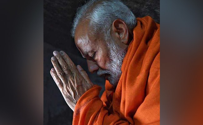 Did PM Modi Pray For Poll Victory In Kedarnath? What He Told Reporters