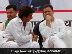 Congress Resignations Fly. The 52-Seat Question: Is Rahul Gandhi Next?