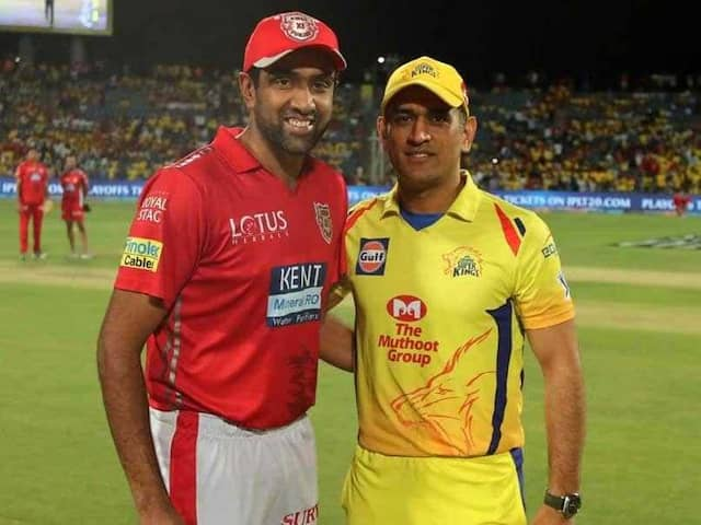 IPL 2019, KXIP vs CSK: When And Where To Watch Live Telecast, Live Streaming