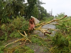 Odisha Announces 1600 Crore Package For Farmers, Fishermen After Cyclone Fani