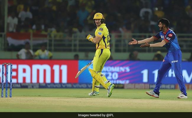 IPL 2019: चेन्नई सुपर किंग्स और दिल्ली कैपिटल्स के मैच पर बॉलीवुड एक्टर ने कर डाली भविष्यवाणी, Tweet हुआ वायरल