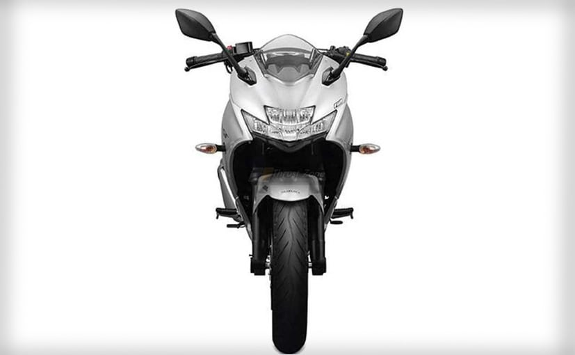 Suzuki Gixxer SF 250 India Launch Live Updates: Prices, Specifications, Features, Images