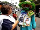 Video : Trinamool Supporters Optimistic Even As Trends Show BJP Gains In Bengal