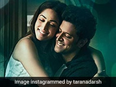 Hrithik Roshan And Yami Gautam's <i>Kaabil</i> Gets A Release Date In China. Details Here