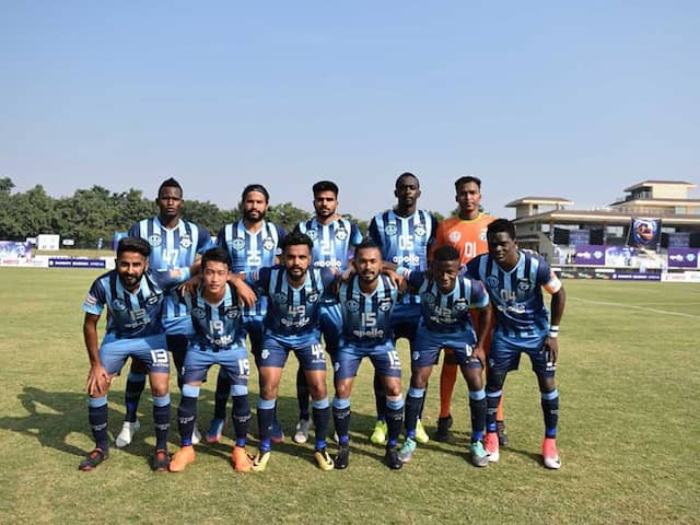 "Minerva Punjab Alleges ""Silent Killer"" AIFF Not Bothered About I-League Clubs"