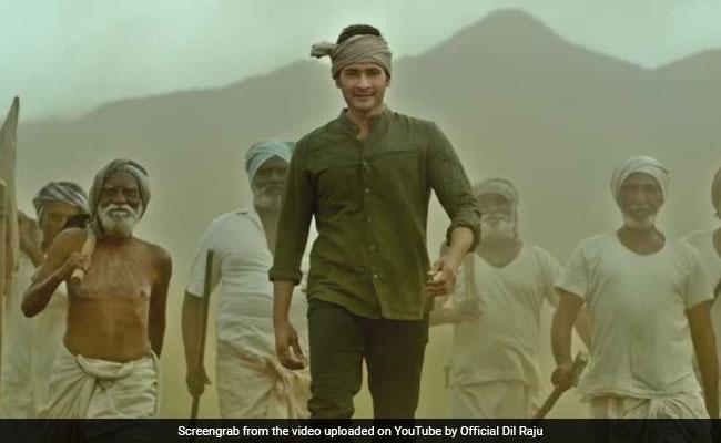 Mahesh Babu Reveals Why Maharshi Director Waited Three Years To Make The Film