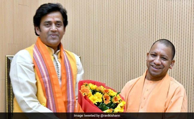 In Gorakhpur, Redemption For Yogi Adityanath After Shock Loss A Year Ago