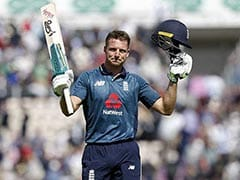 Jos Buttler's 50-Ball Ton Sets Up Dramatic Win For England Over Pakistan