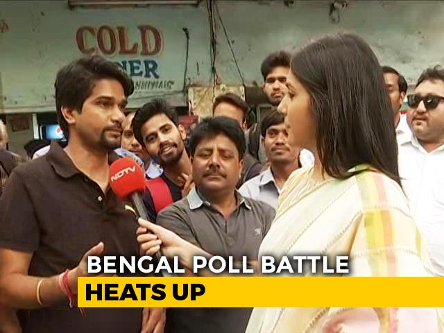 Video : After Cancellation Of Amit Shah's Rally, The Battle For West Bengal Heats Up