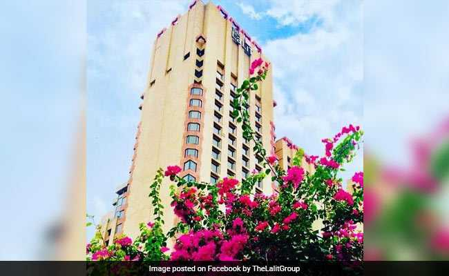Undisclosed Assets Of Hotel Group Worth Rs 1,000 Crore Detected: Tax Body