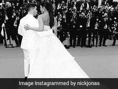 Cannes 2019 में कुछ इस अंदाज में रोमांटिक पल बिताते दिखे प्रियंका चोपड़ा और निक जोनास, Photos हुईं वायरल