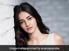 <i>Student Of The Year 2</i> Actress Ananya Panday: 'Unfair To Say I Shouldn't Have A Dream'