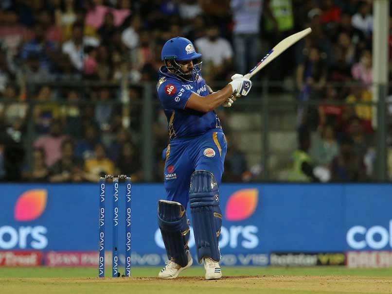 IPL Highlights, MI vs KKR IPL Score: Mumbai Indians Crush Kolkata Knight Riders By Nine Wickets