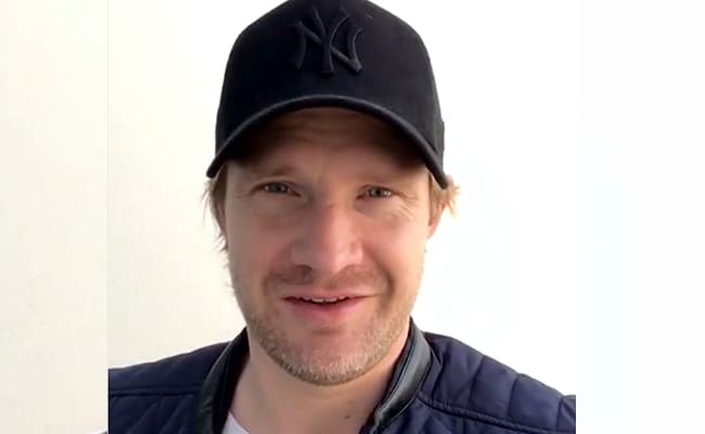 Shane Watson shares a video in Instagram thanking all who prayed for his recovery