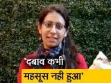 Videos : CBSE टॉपर करिश्मा अरोड़ा से खास बातचीत