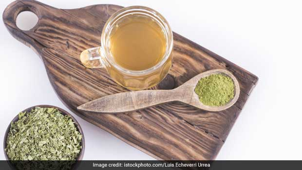 Moringa Tea: Weight Loss And 5 Other Reasons To Include It In Your Diet-Know A Simple Way To Make It