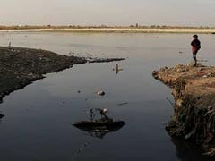 Act Against Ganga Polluters: Pollution Control Board To 4 State Boards