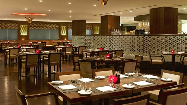 Hilton Garden Inn Saket's 'Buffet On Table' Is Serving Up A Mix Of Indian, Chinese And European Treats