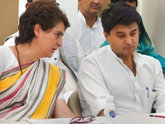 Priyanka Gandhi To Visit UP For First Time After Congress' Poll Debacle