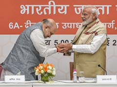 <i>Kaun Banega</i> Minister?A Call From These Two Leaders Only Way To Confirm