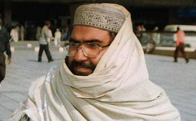 Masood Azhar, Hafiz Saeed First In Line After Changes To Anti-Terror Law