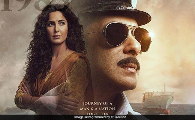 सेंसर बोर्ड की तरफ से मिली हरी झंडी, सलमान खान की फिल्म 'भारत' बिना किसी कट के हुई पास