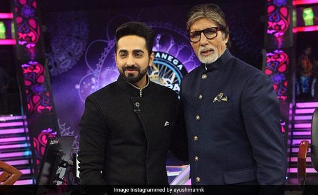 Amitabh Bachchan, Ayushmann Khurrana Co-Star In Shoojit Sircar's Gulabo Sitabo