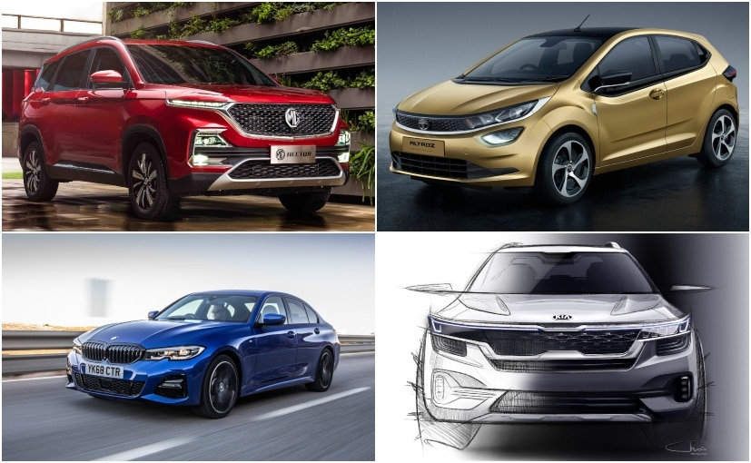 Top 10 Upcoming Cars In Second Half Of 2019