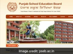 PSEB 12th Results' Date Not Fixed Yet: Punjab Board Official