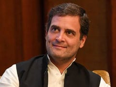 "Rahul Gandhi Tweets ""Thank You"" To PM Modi For Birthday Greetings"