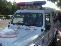 Delhi Police Issue 1,336 Challans On New Year's Eve For Traffic Violations