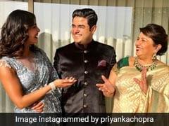 Priyanka Chopra's Brother Siddharth And Ishita Kumar Called Off The Wedding Mutually, Confirms Madhu Chopra