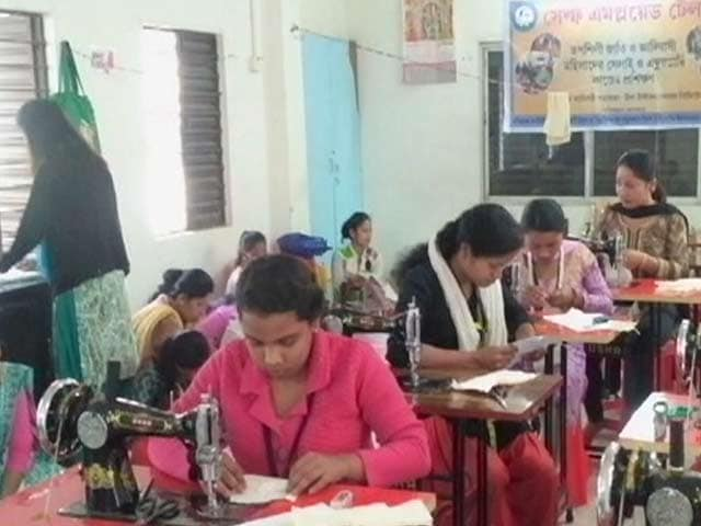 Video: The Expansion Of USHA Silai Schools With Its Public And Private Partners