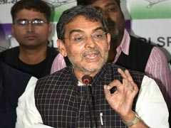 """Act Or Resign"": Upendra Kushwaha Attacks Nitish Kumar Over Child Deaths"