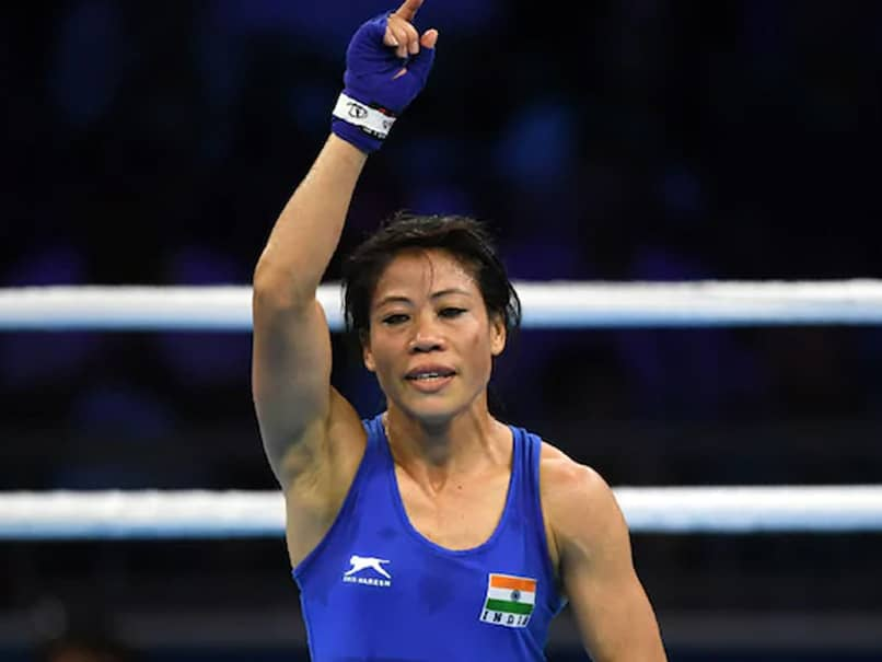 India Open: Mary Kom Enters Final, All-Indian Final In 7 Mens Categories