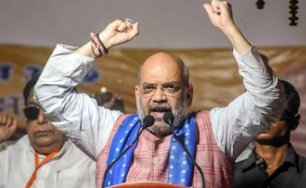 Amit Shah's Dinner For BJP Allies Tomorrow Amid Exit Poll Euphoria