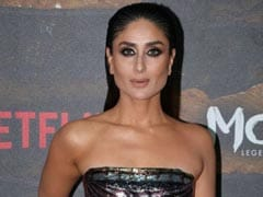 Kareena Kapoor To Make Her Television Debut. Details Here