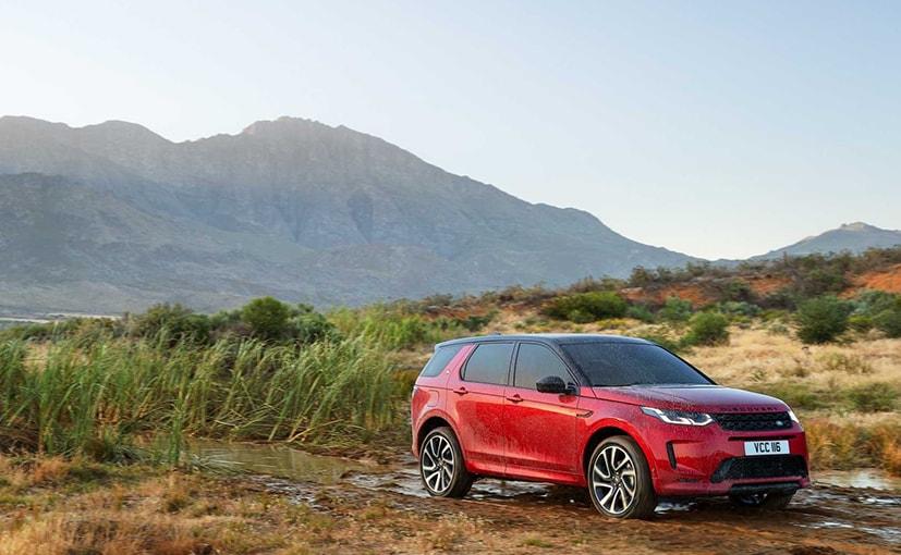 2020 Land Rover Discovery Sport: Updated, New Tech And Price >> 2020 Land Rover Discovery Sport Details Out Ndtv Carandbike