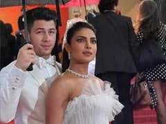 Priyanka Chopra And Nick Jonas'  Pictures From French Riviera Are No Less Than A Fairytale