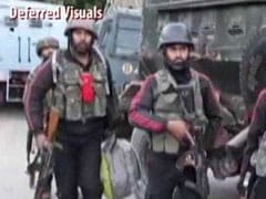 4 Terrorists Killed In Encounter In Jammu And Kashmir's Pulwama