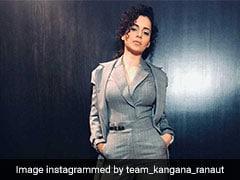 Kangana Ranaut Calls Hrithik Roshan's <i>Super 30</i> Date Announcement A 'Sob Story'